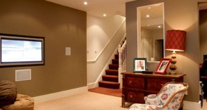 Make the Most of Your Basement Space