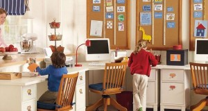 Organize Your Child's Workplace