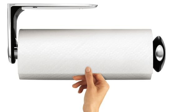 Paper Towel Holder_1