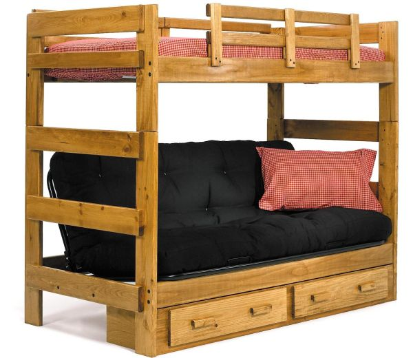 Rustic Rehaul Bed