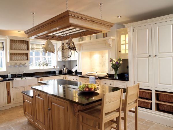 Bespoke Kitchen Design The Best Choice For Your Kitchen