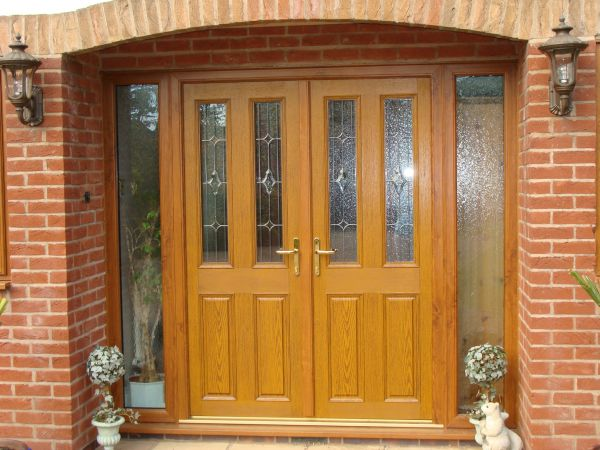 replacing your old doors