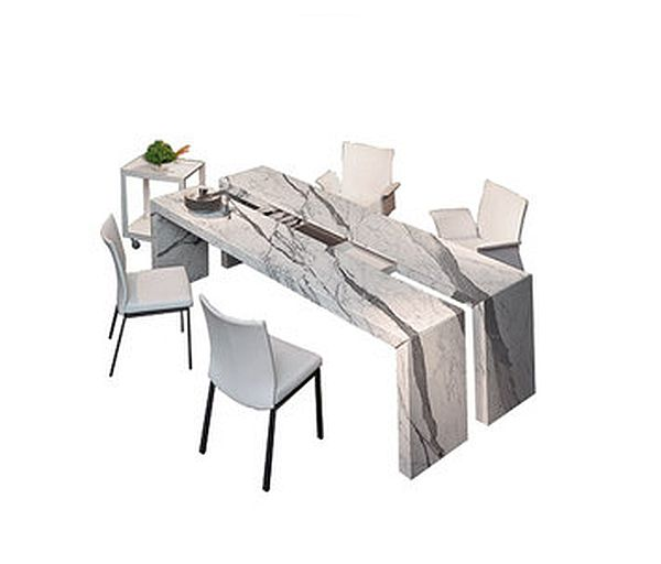 7100 Dining Table