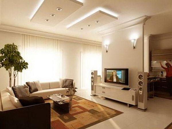 Beautiful designed ceilings