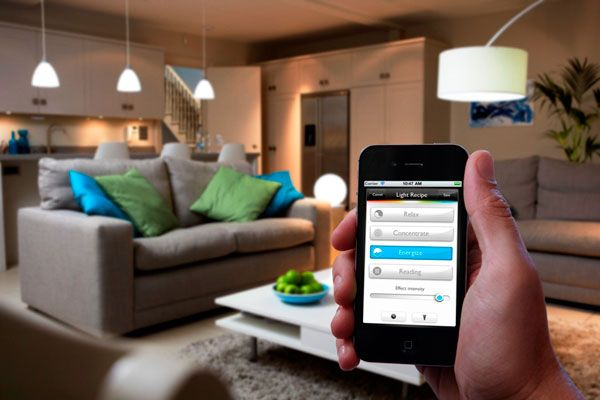 Home Automation 4