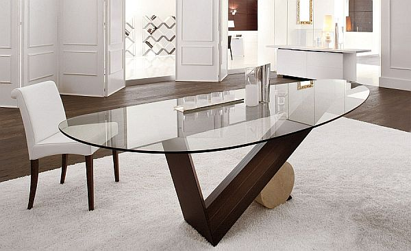 Ingenious Valentino dinning table