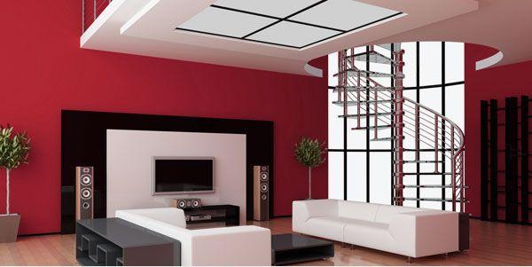 Interior Walls _1