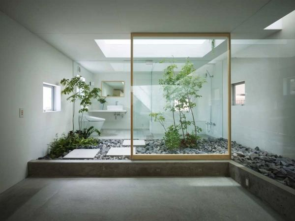 Simple Interior Decoration Tips For Creating A Japanese Style Bathroom Hometone Home Automation And Smart Home Guide