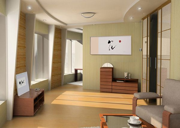Japanese style interior design_6