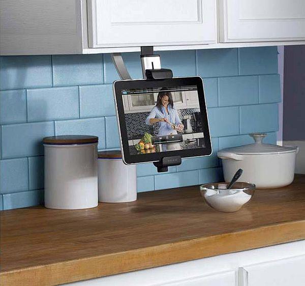 Kitchen Cabinet Mount