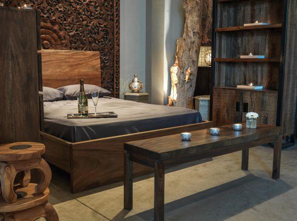 Natural Materials home decor_2