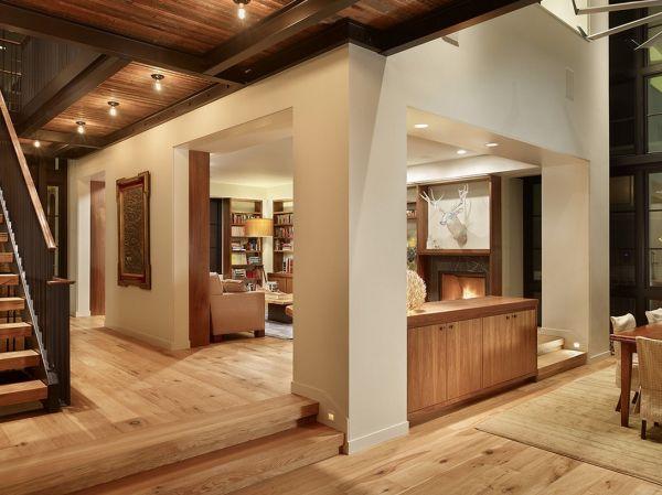 Natural Materials home decor_7