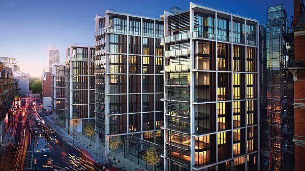 One Hyde Park Penthouse, Central London