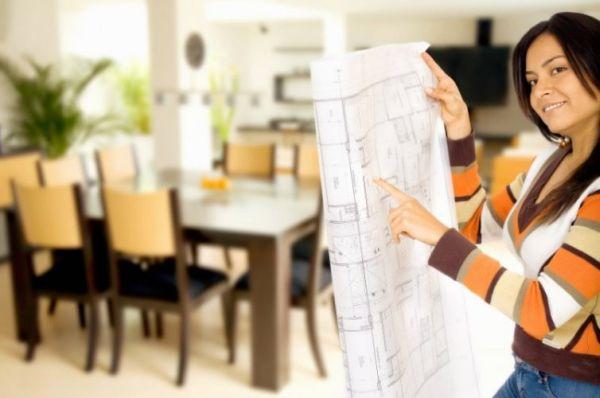 Professional Interior Designer 1