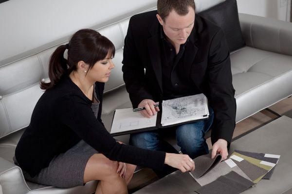 Professional Interior Designer 2