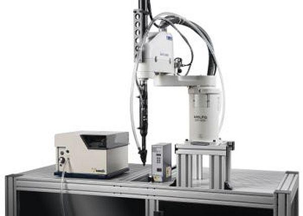 Robotic Screwdriver