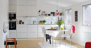 Scandinavian KITCHEN_2