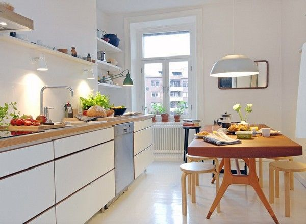 Scandinavian KITCHEN_3