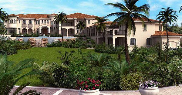The Manalapan Residence