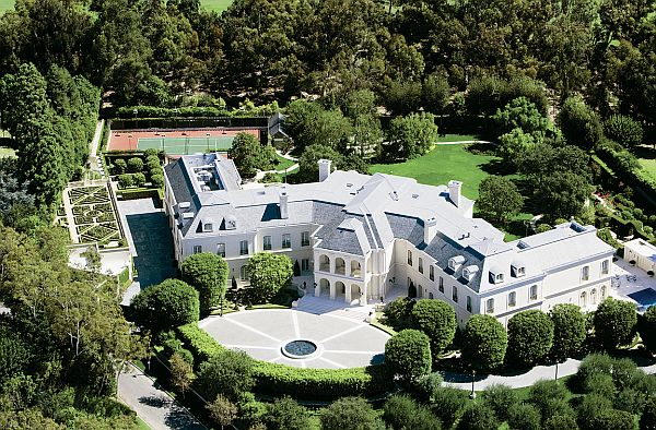 The Most Expensive And Giddily Luxurious Homes Of Billionaires Around The  World