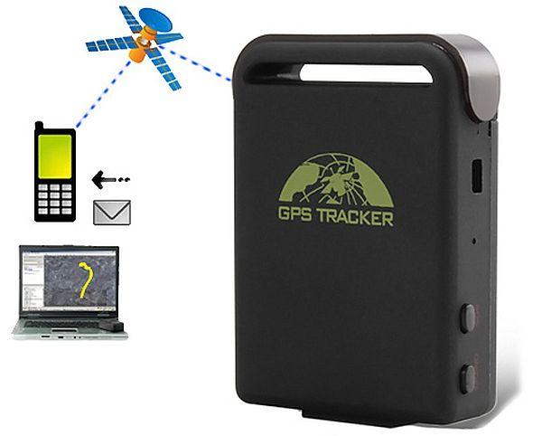 The Mini Trackers