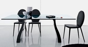 Trend Dining table designed by Compar_2