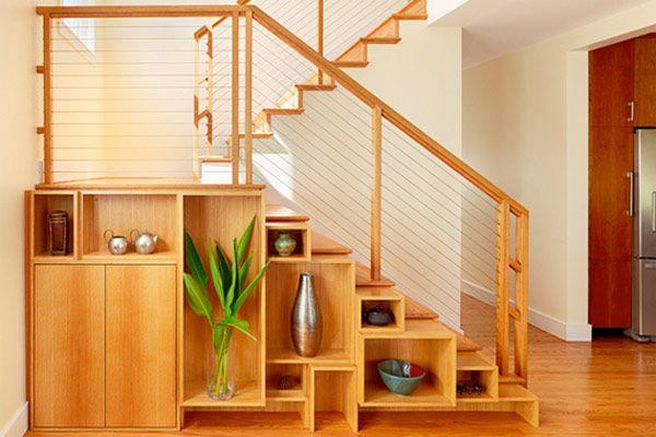 Under Stair Shelves_5