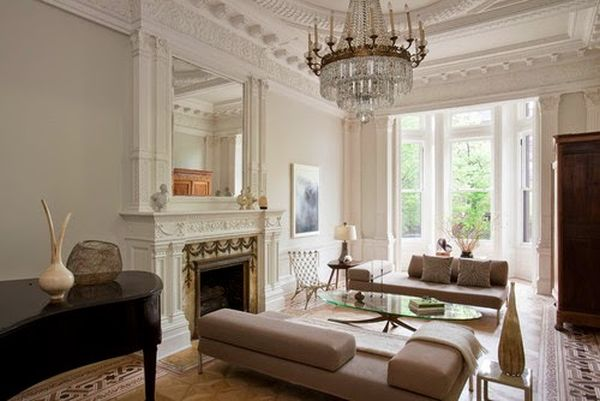 Victorian Touch to Modern Interiors_1