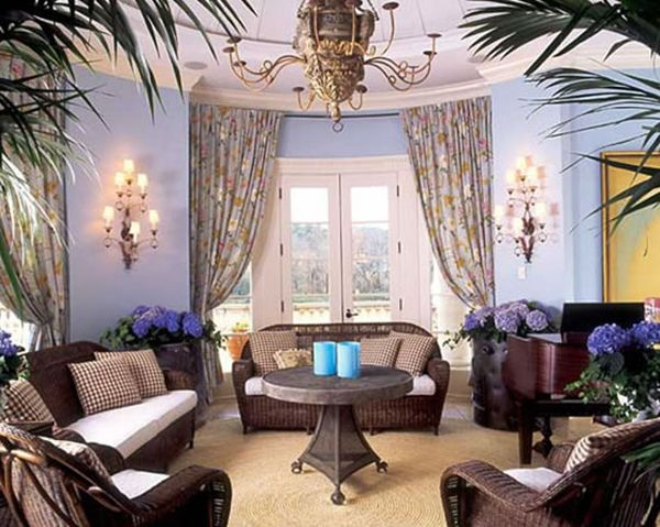 Victorian Touch to Modern Interiors_2
