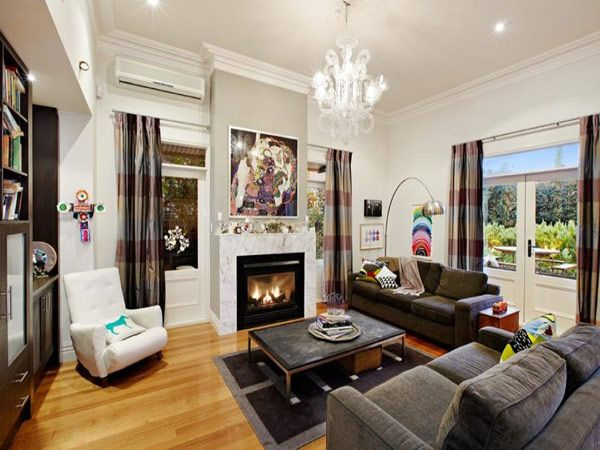 Victorian Touch to Modern Interiors_3