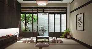 Zen Inspired Home décor_1