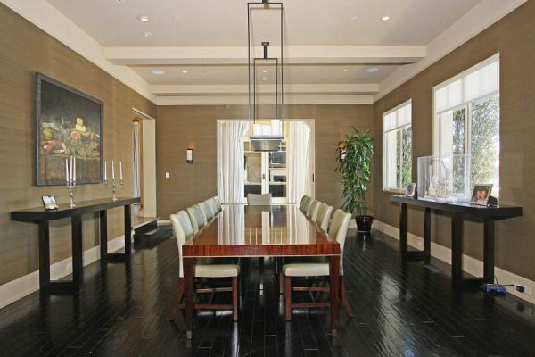beautiful Dining Room_2