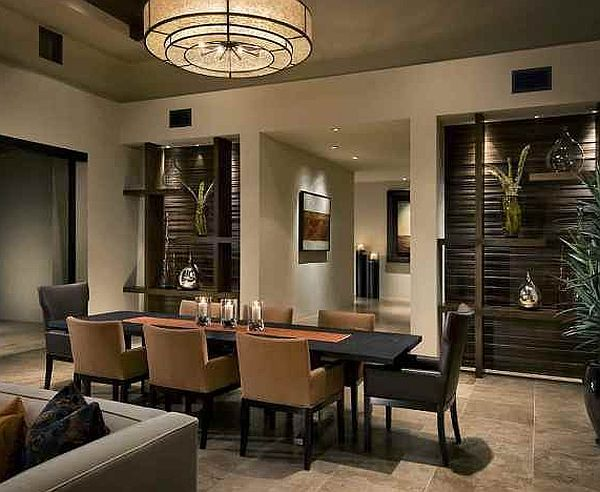 beautiful Dining Room_4