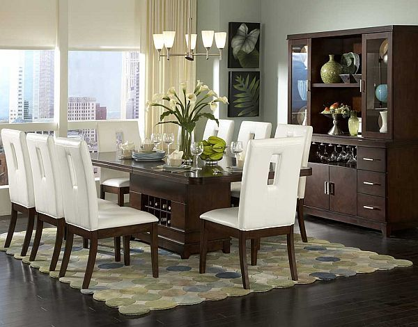 beautiful Dining Room_5