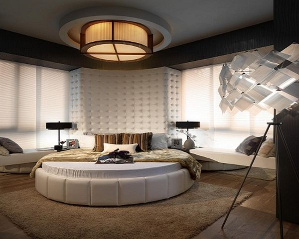 beautiful Master Bedroom_3