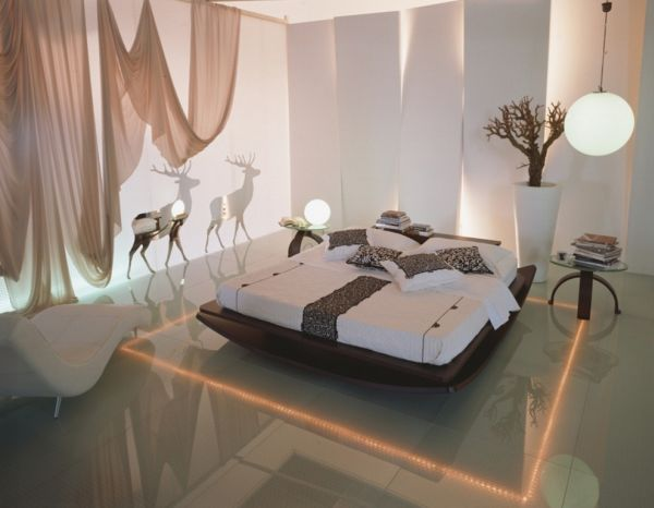 beautiful Master Bedroom_4