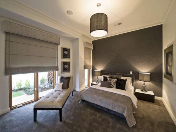 beautiful Master Bedroom_5