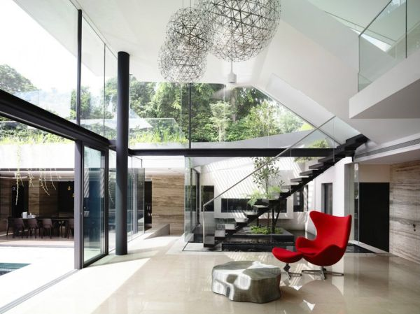 high ceilings home_2