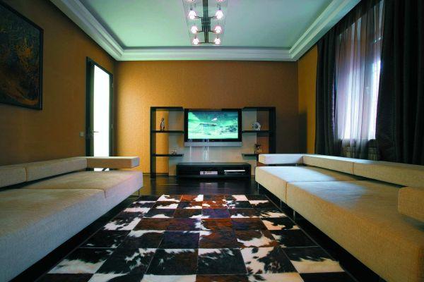 interiors of room 3