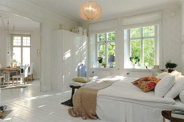 interiors of room 4