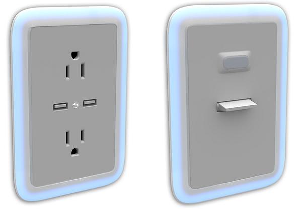 nLine Switch by Program Bellatrix Systems