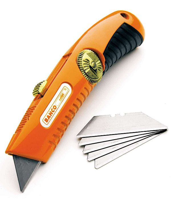Box Knife