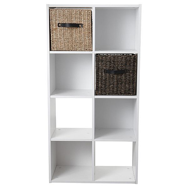Cube Storage Systems