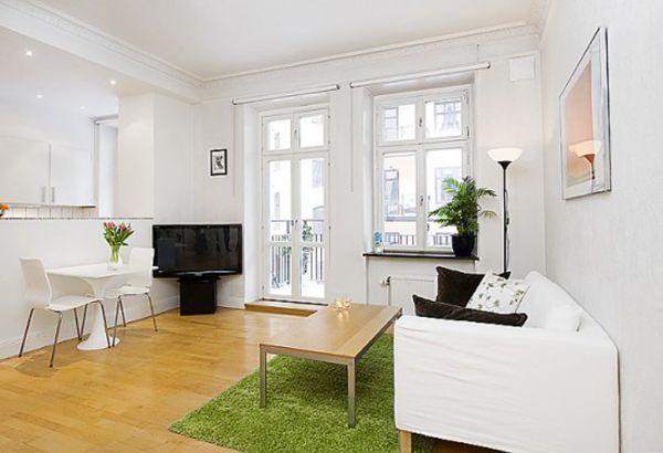 Decorating the apartment (1)