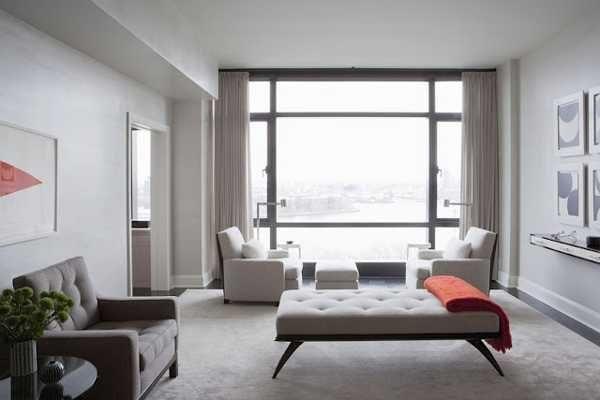 Decorating the apartment (2)