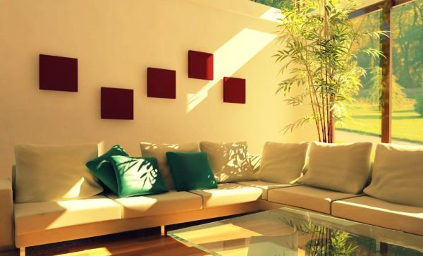 Feng Shui decor 1