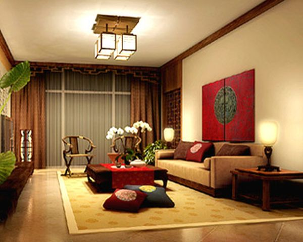 decor feng shui