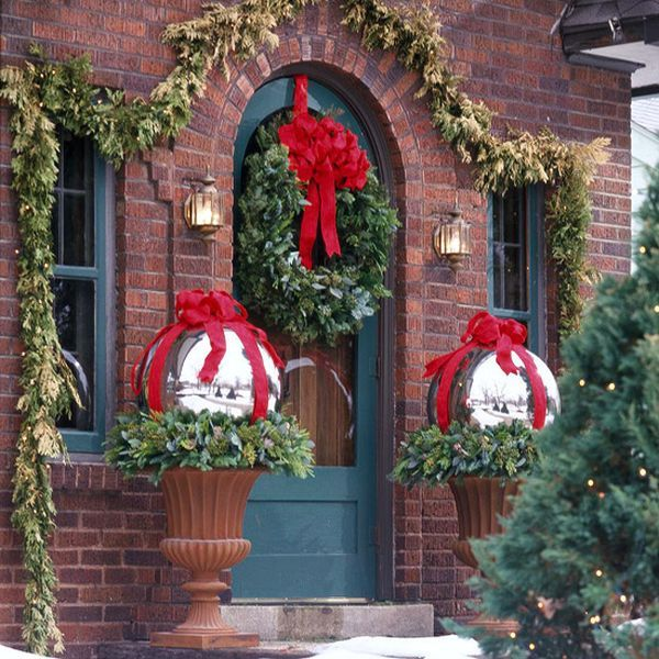 Home Door Decor  for Christmas (8)