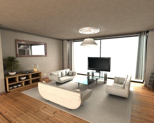 Japanese style interior design_2