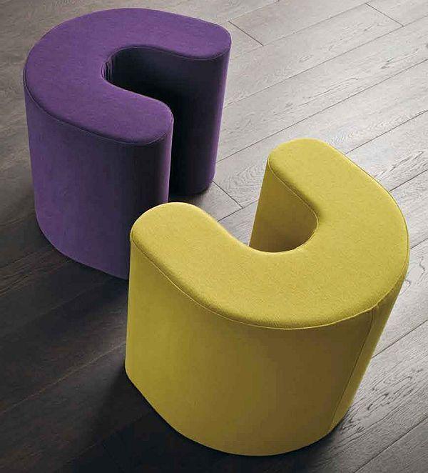 Pouf Designs  4